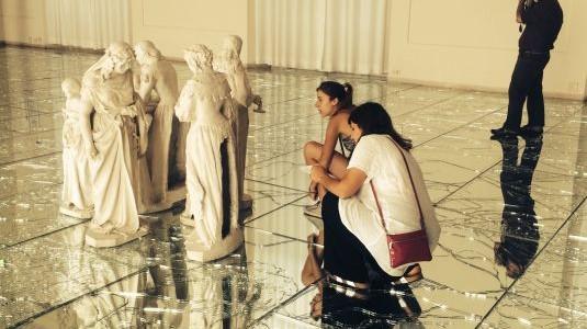 Despre Galeria romană