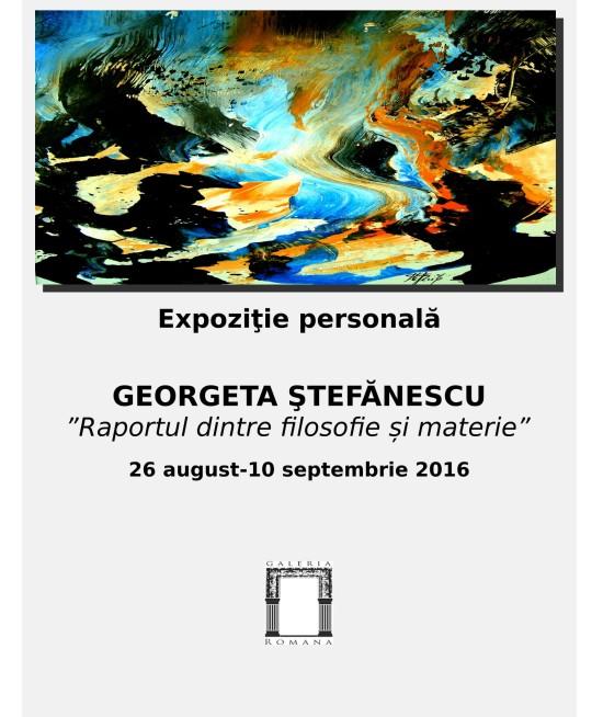 afis expo Georgeta Ştefănescu-1