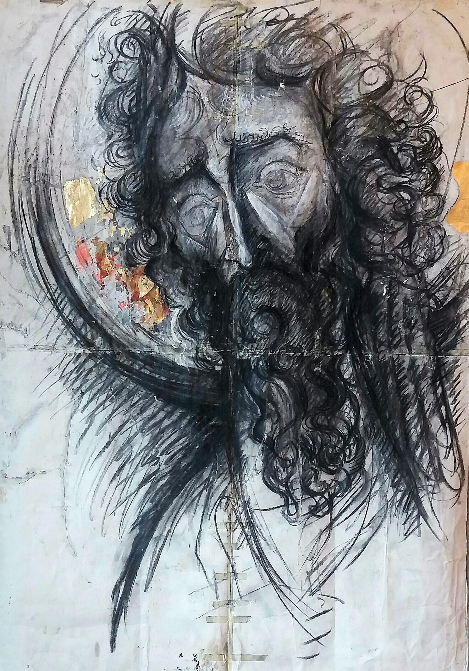 Valentin Scărlătescu-Portret bizantin