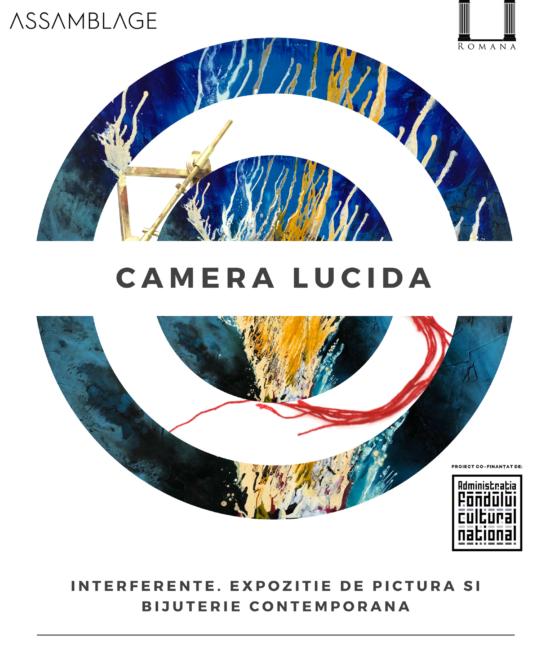 CAMERA LUCIDA @GALERIA ROMANA