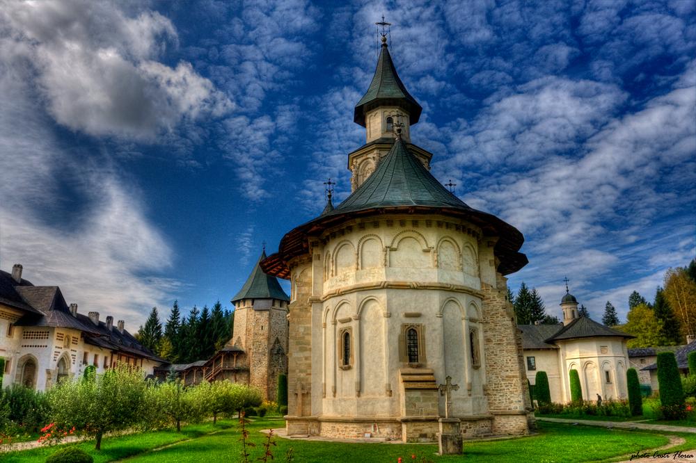 Manastirea_Putna,vedere_frontala