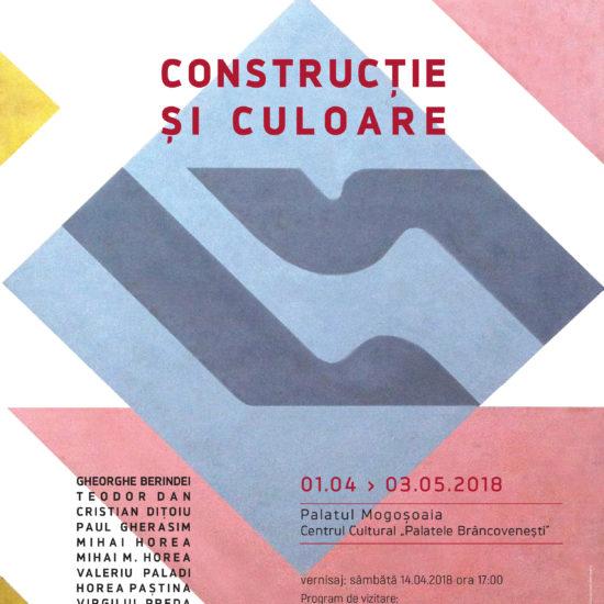 afis_expo Construcție&Culoare-2018_A4