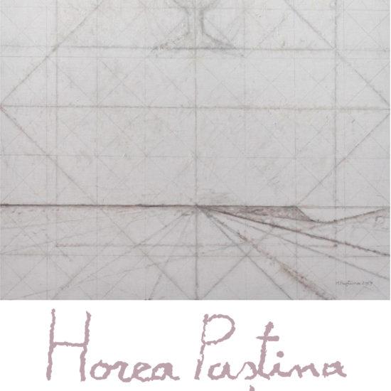 afis-Expozitie Horea Pastina