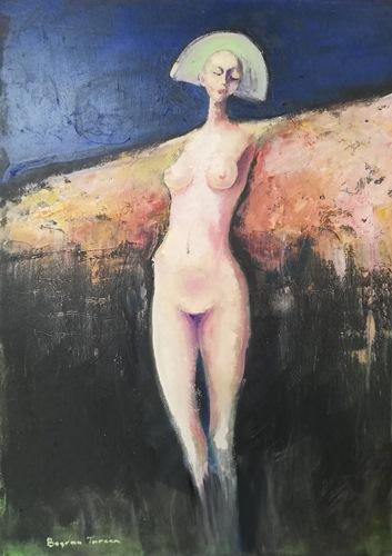 Bogdan Turcea, Femeie